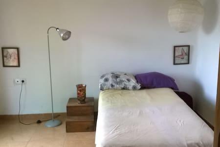 Habitación individual en Murcia - Apartment