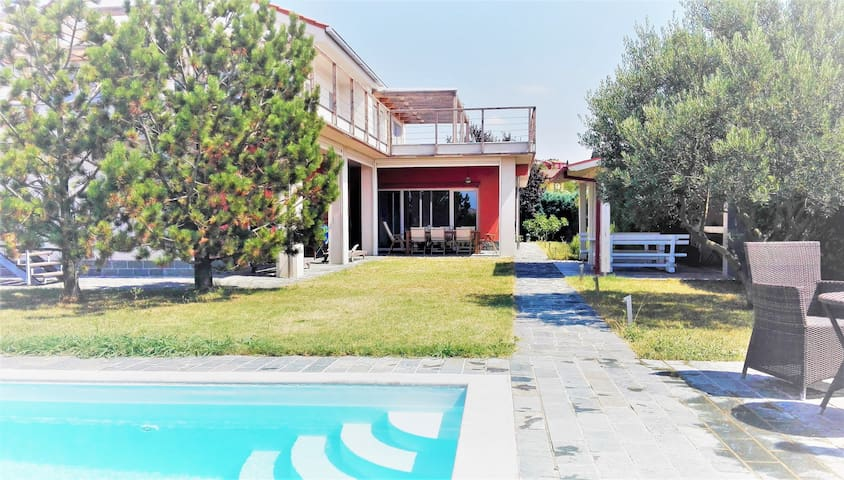 "Private Pool Villa - ""PROMO"" 10% Discount in May - Malija - Dom"