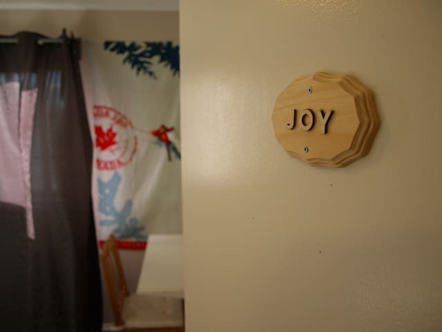Moki Airbnb - Joy Room