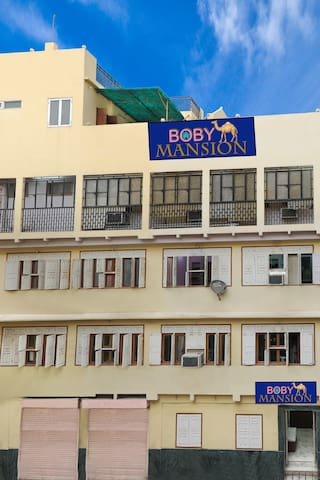 Boby Home Stay(Heart of Jaipur)