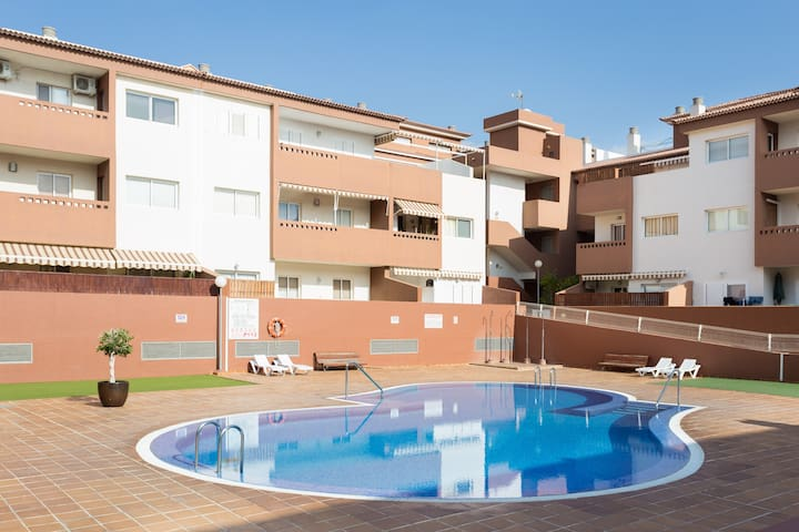 HomeLike Cozy Apartment Puertito, Pool & Wifi