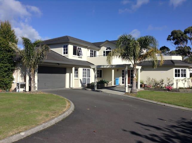 Linger Longer Rotorua