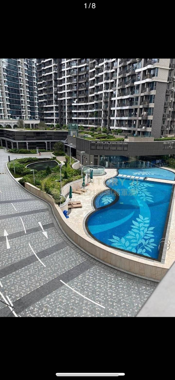 3 bedroom apartment in Tseung Kwan O