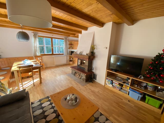 Apartment Neli, Mariborsko Pohorje