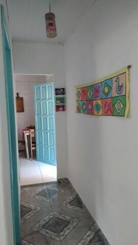 Casa do Farol, Cumuruxatiba BAHIA BRA - Prado - Casa