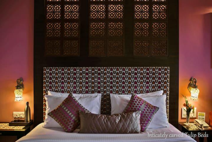 ★ Luxury Tulip Room In Dapoli ★