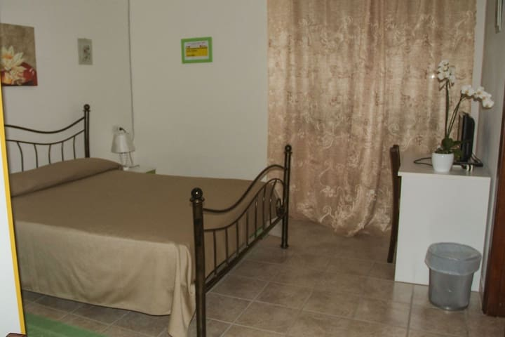 Bed and breakfast Gana 'e Gortoe - Siniscola - Bed & Breakfast