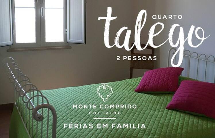 """Monte Comprido - Quarto """"Talego"""" - Vale de Santiago"""
