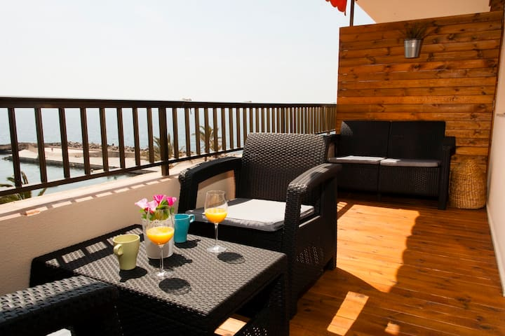Can Manu Apartamento Cala Estancia - Palma - Lägenhet