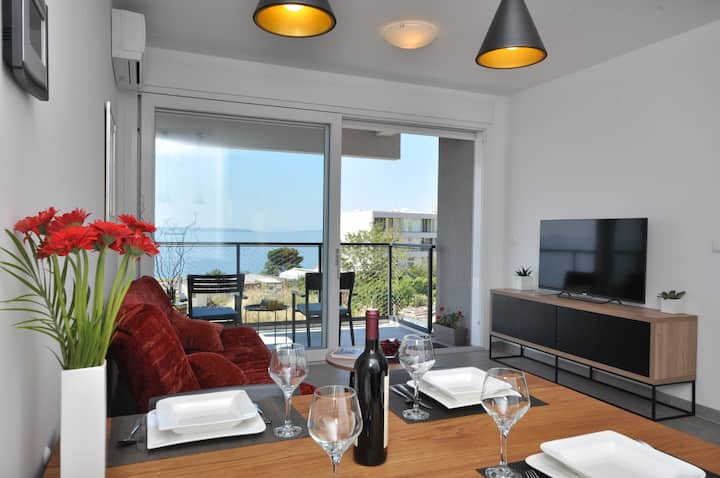 Apartment Carmen, Put Žnjana 18c, Split