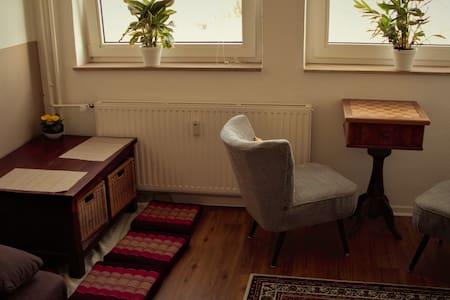 Gemütliches Zimmer direkt am Aasee - Münster