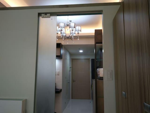 SMDC Sun Residences - Quezon City - Lakás