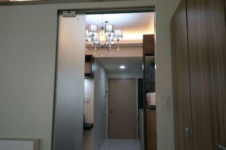 SMDC Sun Residences - Quezon City