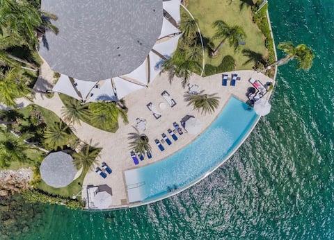Apartamento La Marina Yacht Club en Puerto Bahía