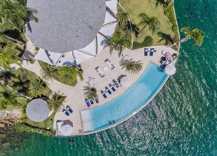 La Marina Yacht Club apartment at Puerto Bahia