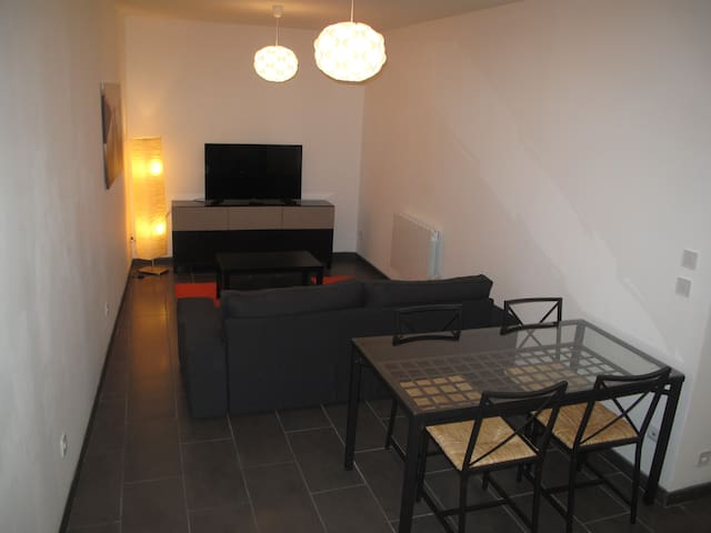 Appartement duplex centre ville - Cognac - Flat