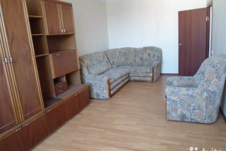 уютная 2-х комнатная квартирка - Rostov