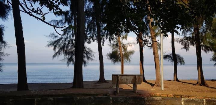 Adella Beach Homestay @ Pantai Puteri Melaka