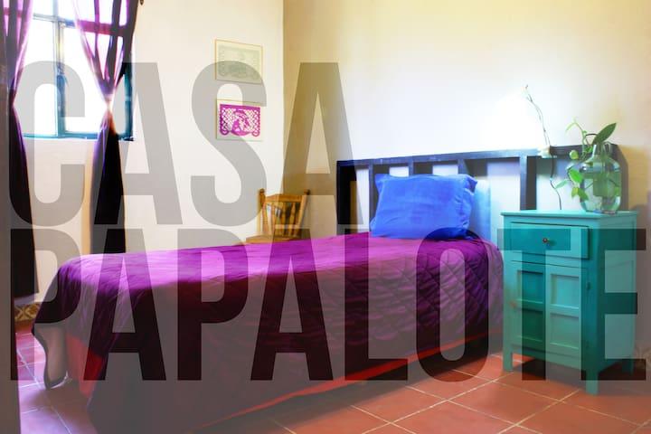 Casa Papalote