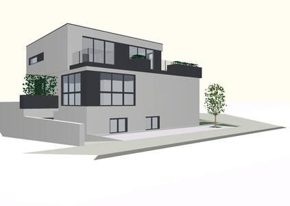 63m² Apartment  - Wohlgefühl Weiterstadt - Weiterstadt - Casa