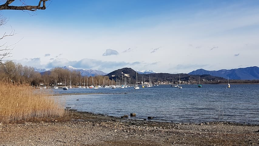 Riviera Home - Arona Lago Maggiore