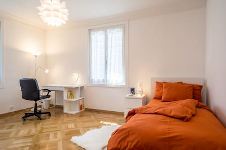 154 Nice room in Morges - Morges