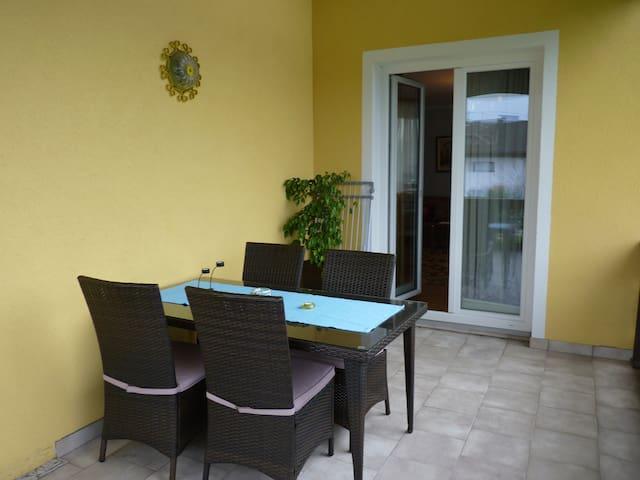 Wohnung 1 / Haus Kohlweg direkt in Moosburg
