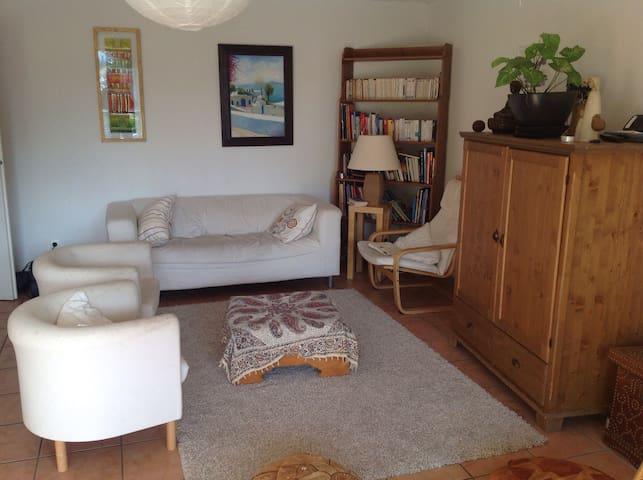 La Haute Savoie tout confort - Ville-la-Grand - Apartament