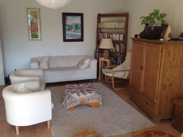 La Haute Savoie tout confort - Ville-la-Grand - Appartamento