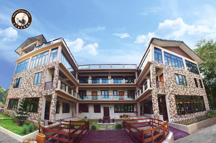 BENTONG WELLNESS RESORT DELUXE 336