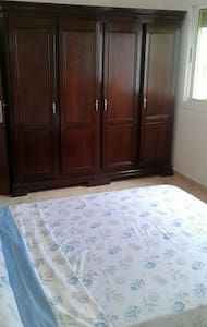 Chambre privée à Sidi ifni - Sidi Ifni