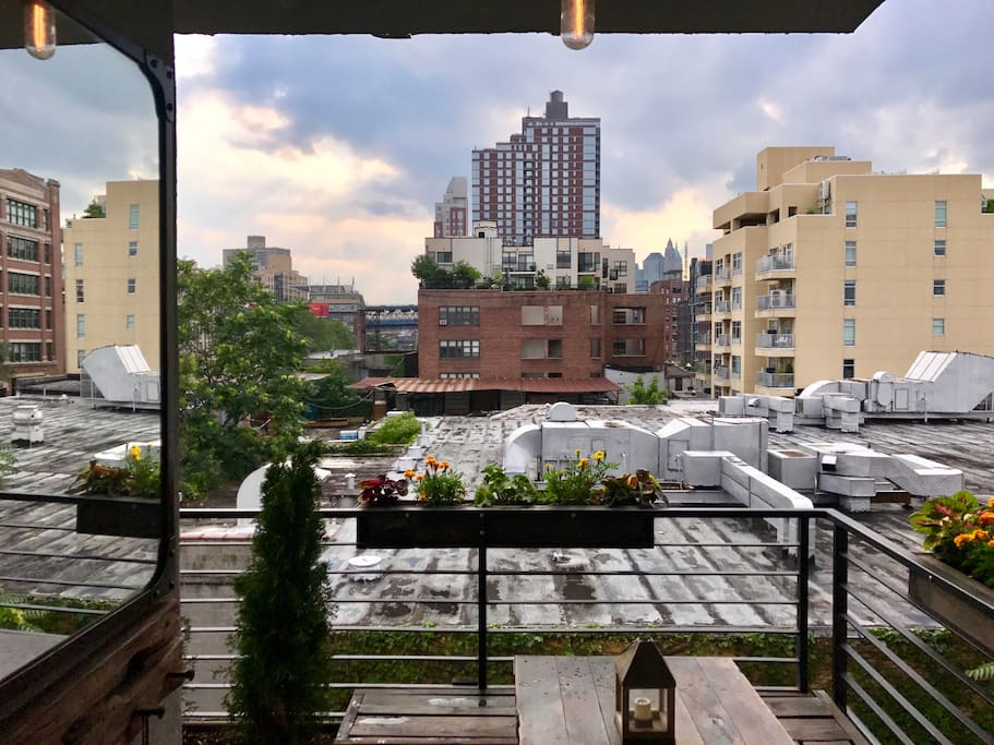 Luxury flat with outdoor and study room appartamenti in for Appartamenti new york affitto manhattan