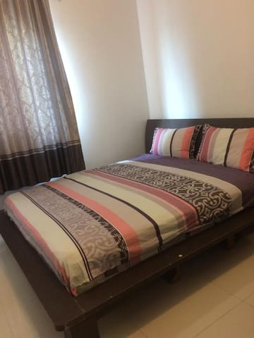Cozy Apartment in KEMAYORAN, good location