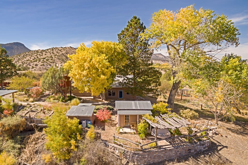 4 acres of beauty and privacy