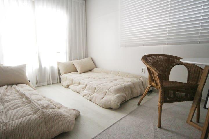 Cozy&Cinema ML-house (3F)