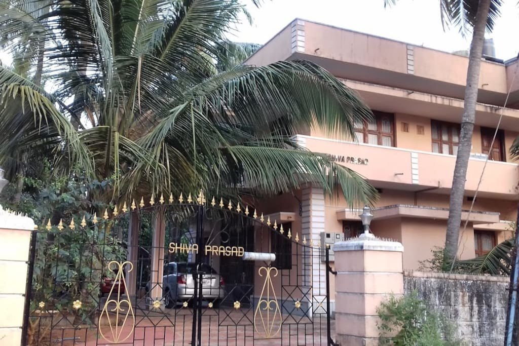 Mangalore Homestay Balakrishna in Udupi