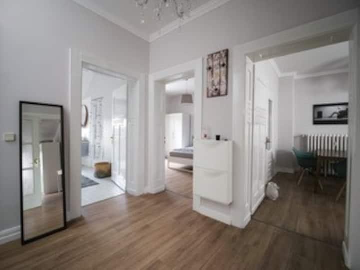 City Apartments Siegburg II