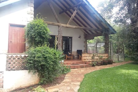 Secure, peaceful self contained annex in Nairobi - Nairobi
