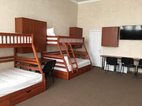 """Hotel """"Bessarabia"""""""