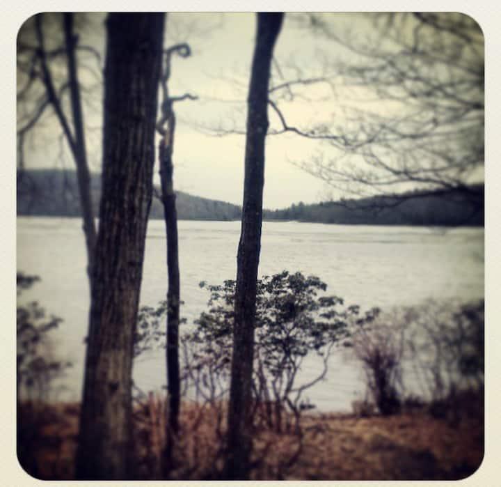 Lake Harmony Serenity