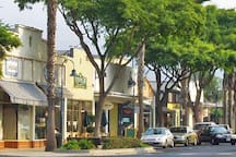 Downtown Carpinteria