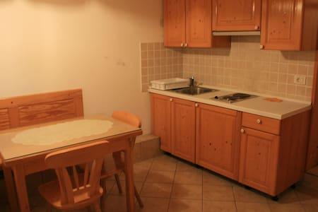 Apartment Zotler - Kobarid - Appartement