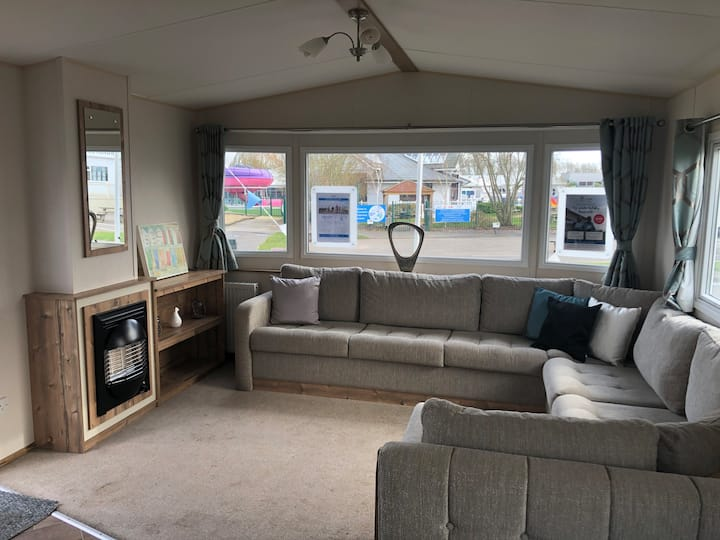 Cleethorpes holiday home to let