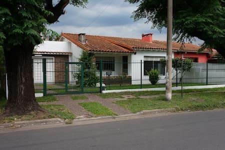 Habitacion privada en Buenos Aires, Ciudad Evita - Ciudad Evita - House