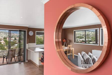 Blu-Sea Chestnut - King beds, free Wifi, breakfast - Lutana - Departamento