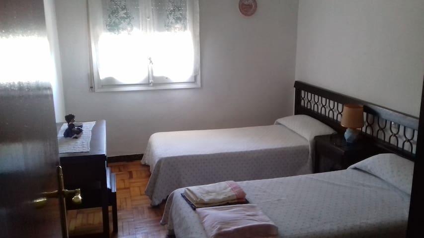 Habitación en Navaleno, zona Pinares.