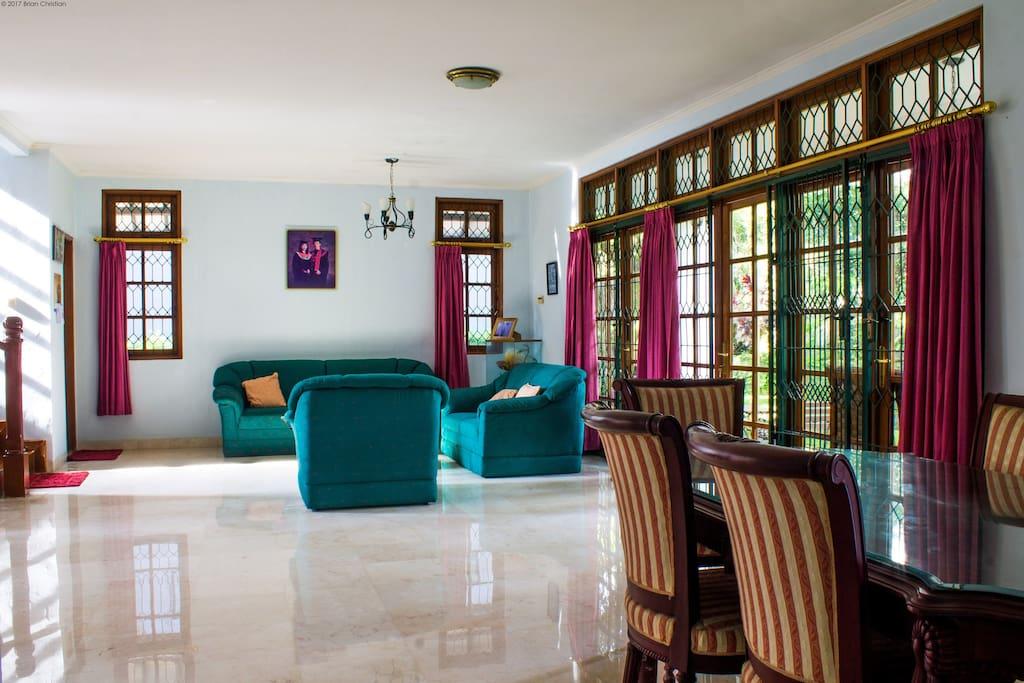 Rancamaya Estate Jasmine 2 No 174 Villas For Rent In
