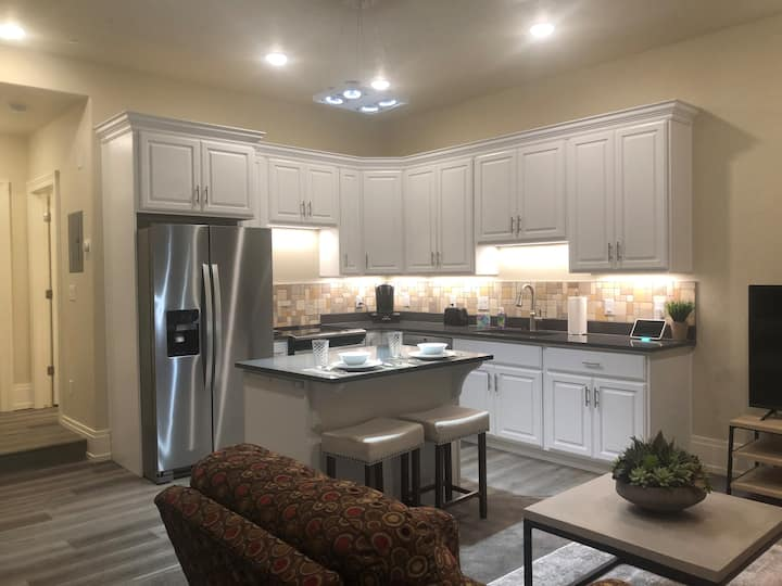 Luxury Living in Downtown Provo Unit 6