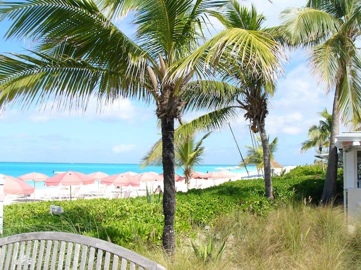 Grace Bay Beachfront Resort No Car Needed
