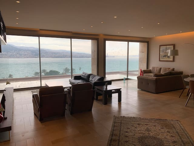 300 sqm panoramic sea view @ gate of aqua marina 1